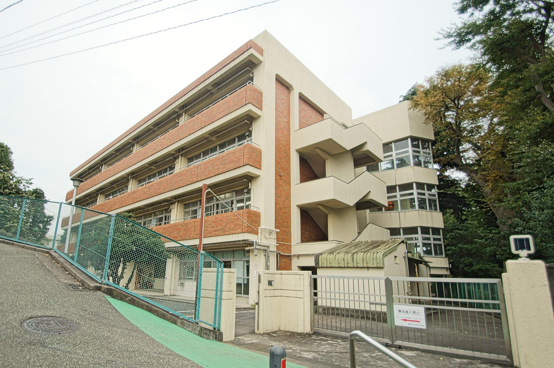 元街小学校